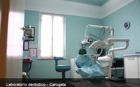Progettazione impianto elettrico per laboratorio dentistico
